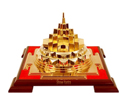 Shree Yantra and its Benefits