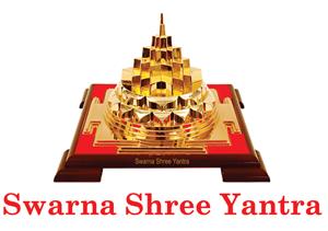 Shree Yantra India Logo