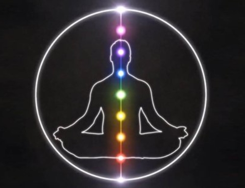 How The Seven Energy Chakras Affect Our Life